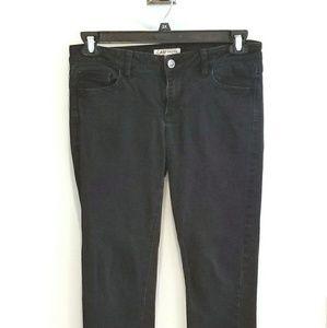 Cabi black skinny jeans #189